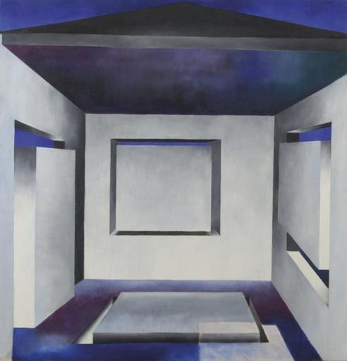 Marcello JORI - Pintura - Besetz