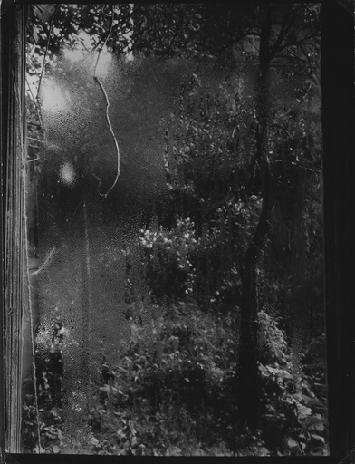 Josef SUDEK - 照片 - The Window of My Studio