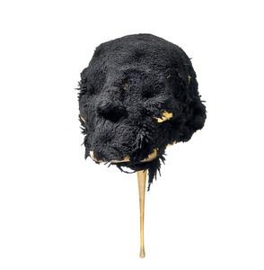 Romain LANGLOIS - Sculpture-Volume - Masque de Jéricho