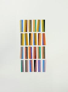 Jocelyne SANTOS - Drawing-Watercolor - Diplopimani I