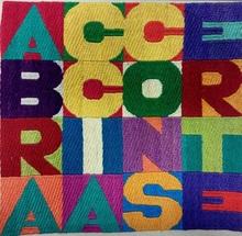 阿里杰罗•波堤 - 挂毯 - A BRACCIA CONSERTE