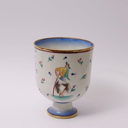 Giò PONTI - Ceramiche
