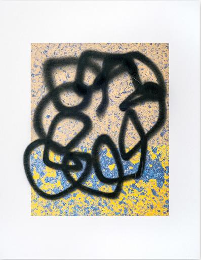 James GODMAN - 绘画 - Untitled 2310