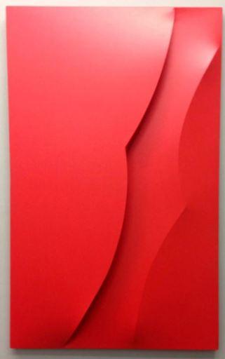 Giuseppe AMADIO - Peinture - Il Cherubino alato