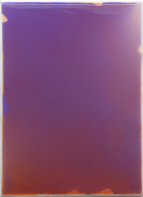 Gilles TEBOUL - Painting - no 1177