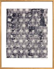 Gerhard RICHTER (1932) - Graphit
