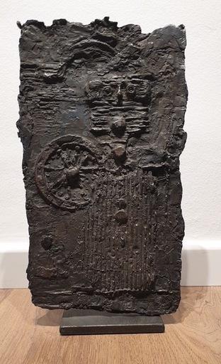 Antoni CLAVÉ - Sculpture-Volume - untiled