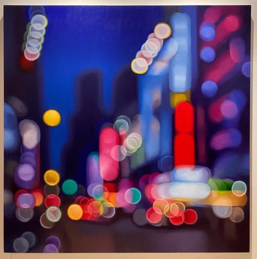 Philip BARLOW - Pintura - Candy on 42