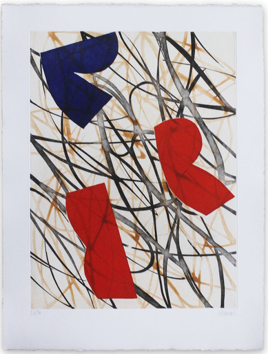 Alain CLÉMENT - Print-Multiple - 13F1G-2013