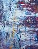 Liguori VACHON (1944-2010) - Nature vibrante