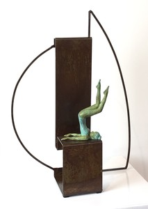 Joan ARTIGAS PLANAS - Sculpture-Volume - Summer II