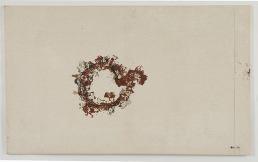 Walter DAHN - Painting - Dem Sieger