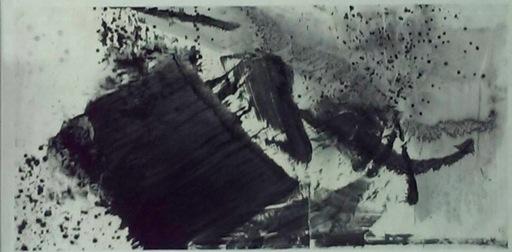 LAN Zhenghui - Disegno Acquarello - Untitled