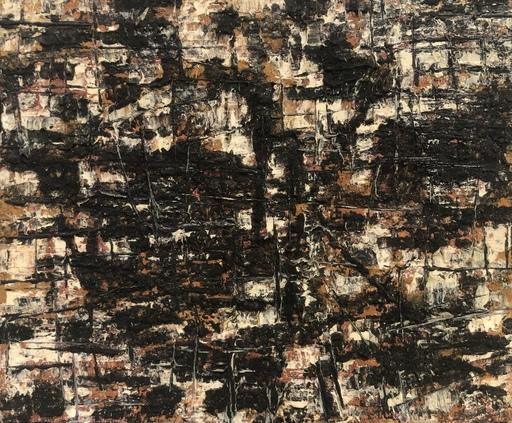 Jacqueline PAVLOWSKY - Painting - Composition