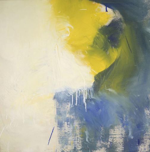 Xavier ESCRIBA - Gemälde - Mirem-ho bé