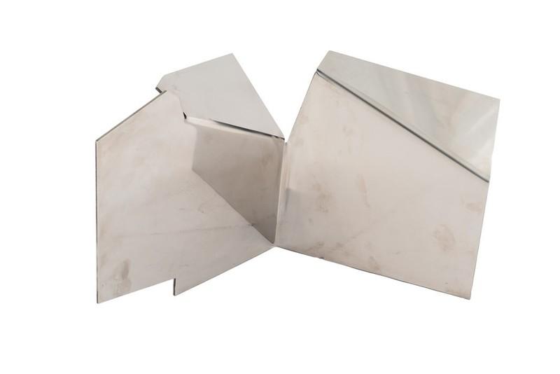 Joaquín  TORRES & Rafael  LLAMAZARES - Sculpture-Volume