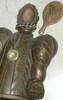 Miguel BERROCAL - Sculpture-Volume - Alice