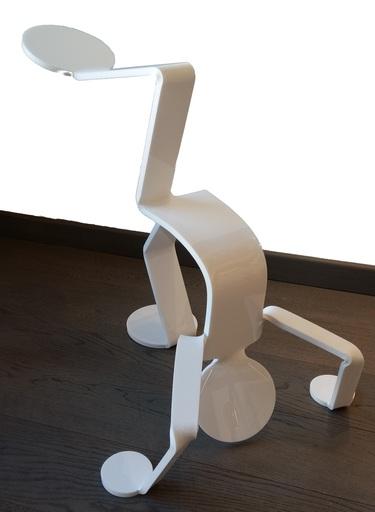ZED - Escultura - To Be Flex 2