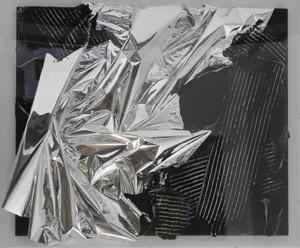 Anselm REYLE - Peinture - Untitled