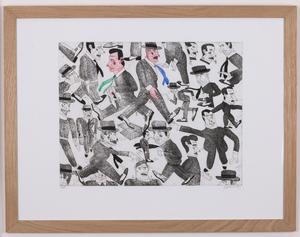 Antonio SEGUI - Print-Multiple