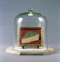 René MAGRITTE - Print-Multiple - Ceci est un morceau de fromage