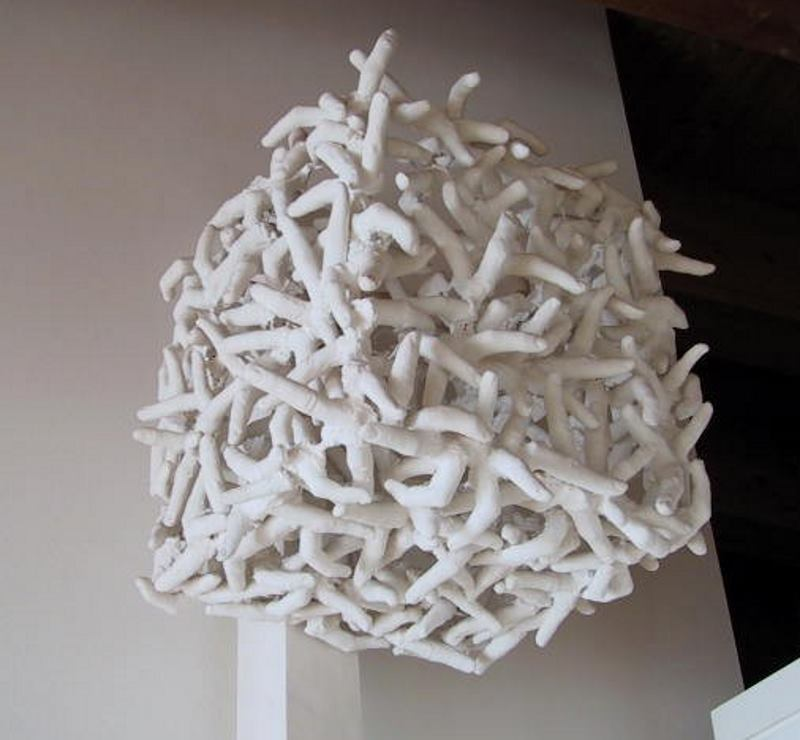 NOT VITAL - Sculpture-Volume - Daints