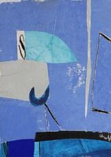 Tommaso CASCELLA - Painting - L'Intero Poema