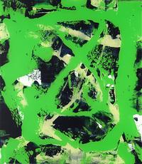 Christoph RÜTIMANN - Painting - Sans titre