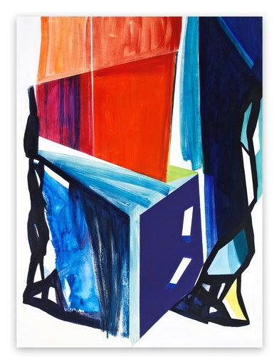 Laura NEWMAN - Gemälde - Still Life