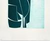 Joanne FREEMAN - Print-Multiple - Covers 1 Viridian