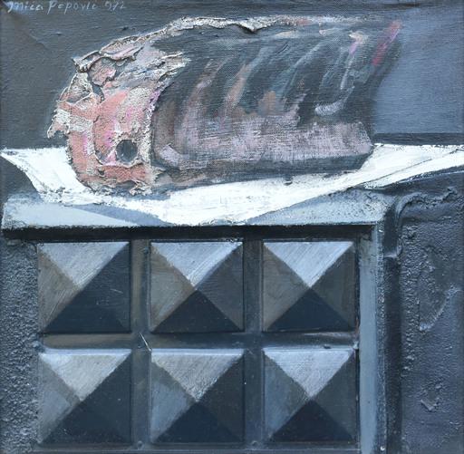 Mica POPOVIC - Pittura - Item IV