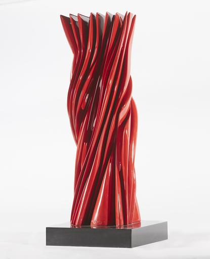 Pablo ATCHUGARRY - Skulptur Volumen - Senza Titolo/ Untitled