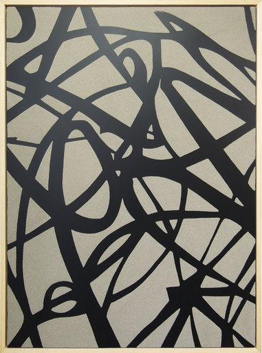 Agostino FERRARI - Peinture - Struttura