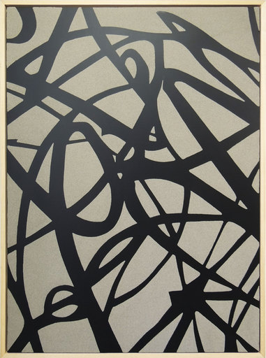 Agostino FERRARI - Gemälde - Struttura