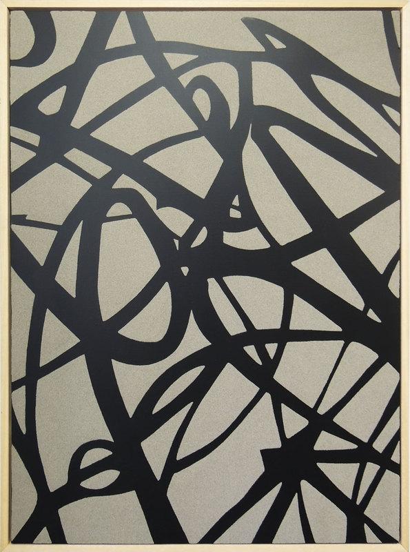 Agostino FERRARI - Painting - Struttura