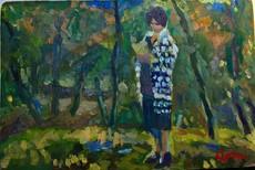 Carlo CORSI - Painting