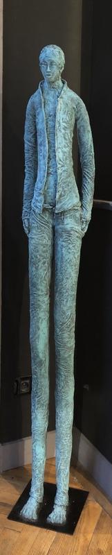 Béatrice FERNANDO - Sculpture-Volume - sans titre 7.6.8