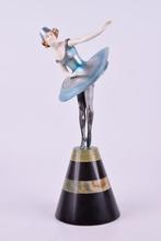 Otto POERTZEL - Escultura - The Top