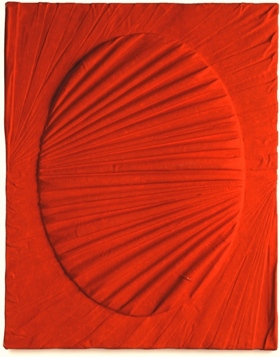 Umberto MARIANI - Painting - La forma celata