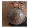 Maurizio CARIATI - Peinture - Big bubble man!