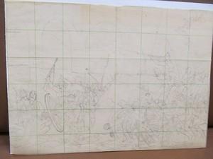 Ferdinand HODLER - Dessin-Aquarelle - Entwurfsskizze zu einer Gefechtsszene