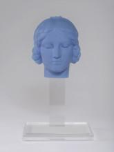 René MAGRITTE - Sculpture-Volume - La Tête