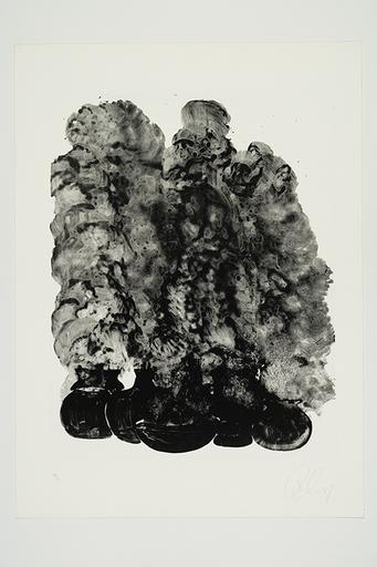 托尼·克拉格 - 版画 - Atmos