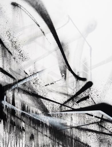 DITNO83 - 绘画 - Colision 05