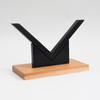 Ronald BLADEN - Escultura - V