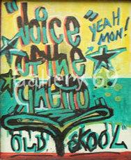 STAYHIGH 149 - Peinture - Old School Jade