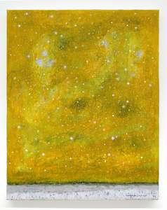 Natale ADDAMIANO - Peinture - MAPPA DI STELLE