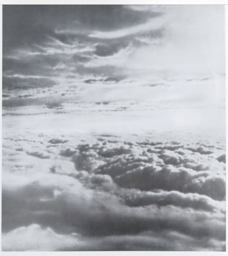 Gerhard RICHTER - Druckgrafik-Multiple - Wolken