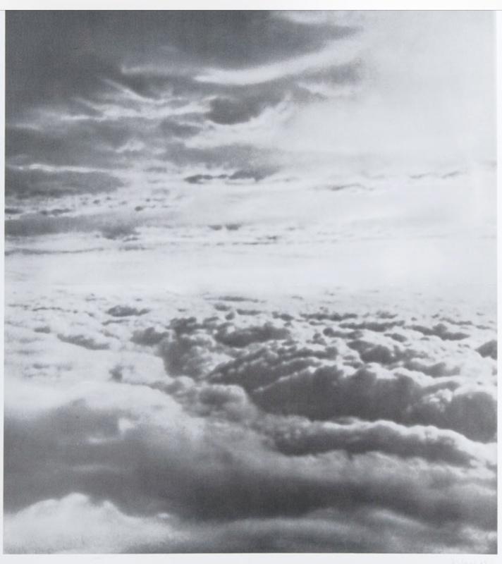 Gerhard RICHTER - Estampe-Multiple - Wolken