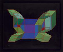 Achille PERILLI (1927) -